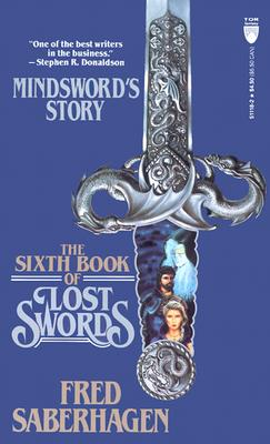 Image for The Sixth Book of Lost Swords: Mindsword's Story (6th Book of Lost Swords)