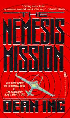 Image for The Nemesis Mission