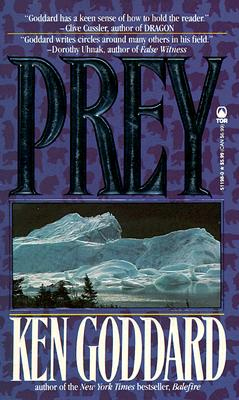 Image for Prey