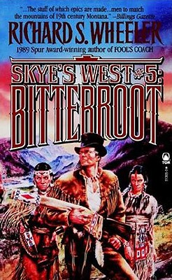 Image for Bitterroot: Skye's West
