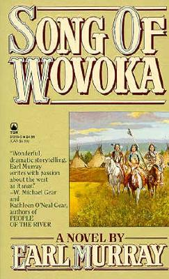 Image for Song of Wovoka (The Buffalo Song)