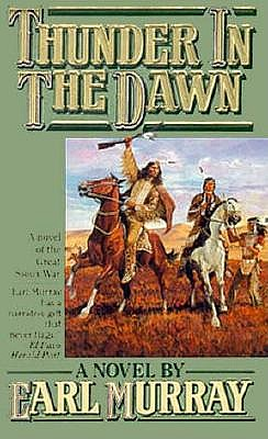 Image for Thunder In The Dawn (The Buffalo Song)