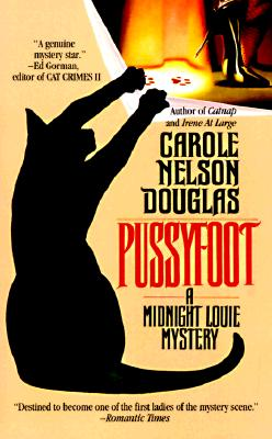 Image for Pussyfoot: A Midnight Louie Mystery (A Midnight Louie Mystery)
