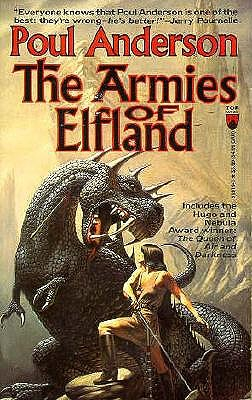 Image for ARMIES OF ELFLAND