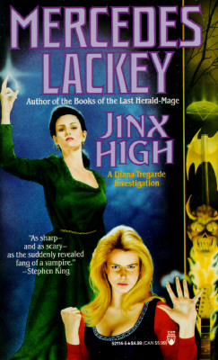 Image for Jinx High
