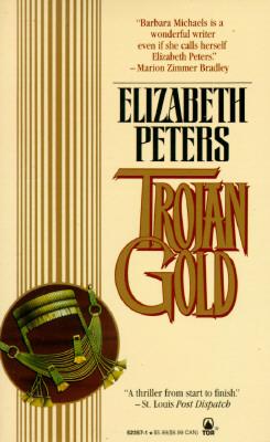 Trojan Gold, Peters, Elizabeth