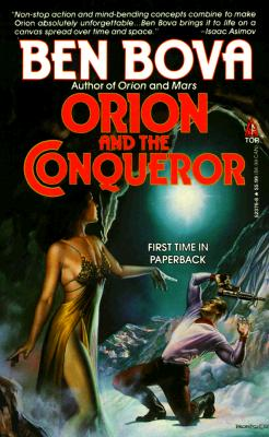 Image for Orion and the Conqueror (Orion)