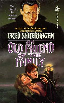 Image for Old Friend of the Family