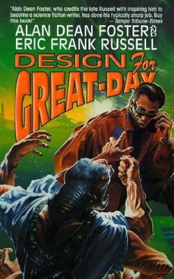 Image for Design for Great-Day