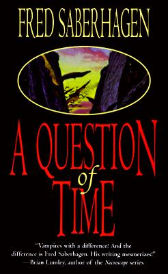Image for A Question of Time (The Dracula Series)
