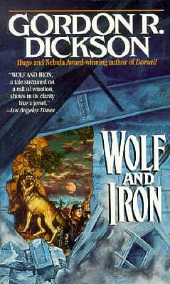 Image for Wolf And Iron