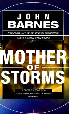 Image for Mother of Storms