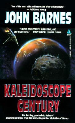 Image for Kaleidoscope Century (Meme Wars)