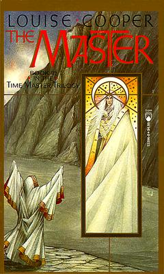 Image for The Master: Book Three in the Time Master Trilogy