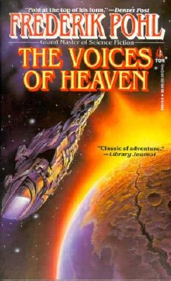 Image for Voices of Heaven