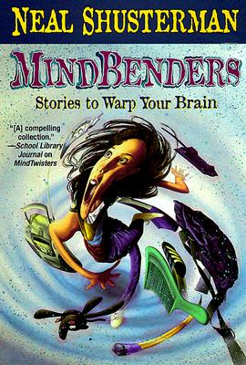 Image for Mindbenders: Stories to Warp Your Brain (MindQuakes)