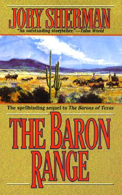 Image for Baron Range