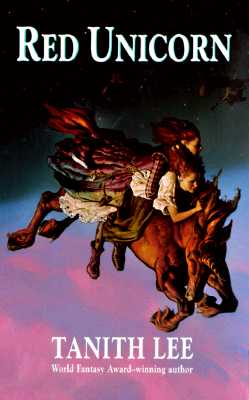 Image for Red Unicorn