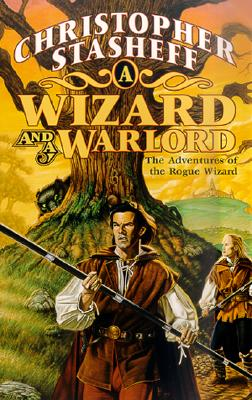 Wizard and a Warlord, CHRISTOPHER STASHEFF