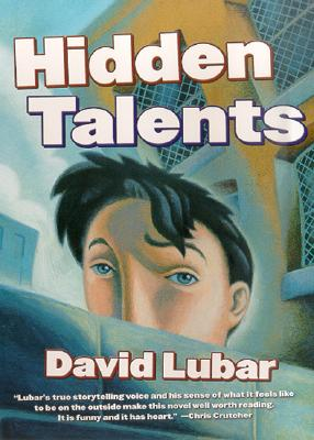 Image for Hidden Talents