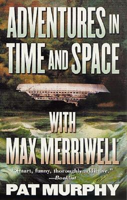 ADVENTURES IN TIME AND SPACE W, MURPHY, PAT