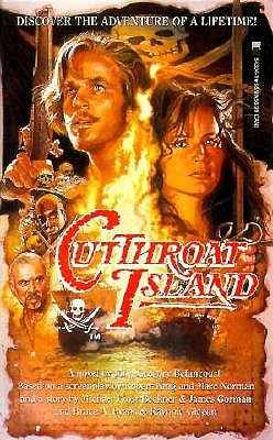 Image for Cutthroat Island: A Novel