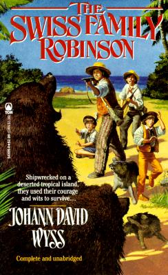 Image for The Swiss Family Robinson (Tor Classics)