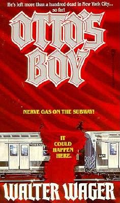 Image for OTTO'S BOY