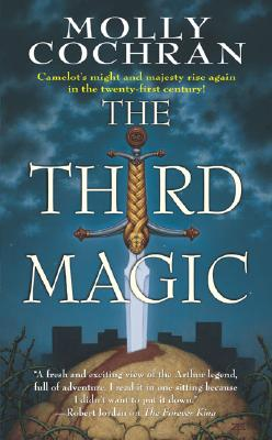 Image for THIRD MAGIC