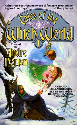 Image for Tales of the Witch World 1