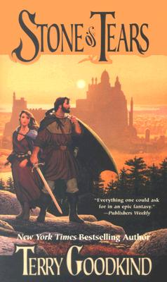 Stone of Tears (The Sword of Truth #2), Goodkind, Terry