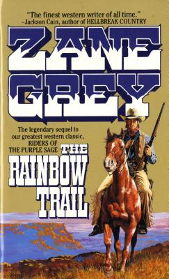Image for Rainbow Trail, The