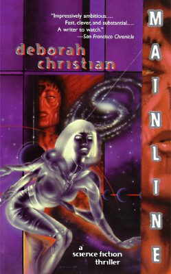 Image for Mainline: A Science Fiction Thriller