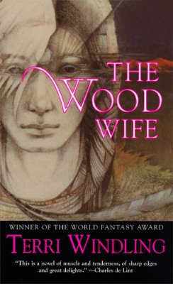 Image for The Wood Wife (Fairy Tales)