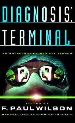 Image for Diagnosis: Terminal