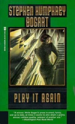 Play It Again, Bogart, Stephen Humphrey