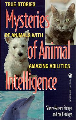 Image for The Mysteries of Animal Intelligence