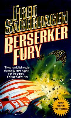 Image for Berserker Fury
