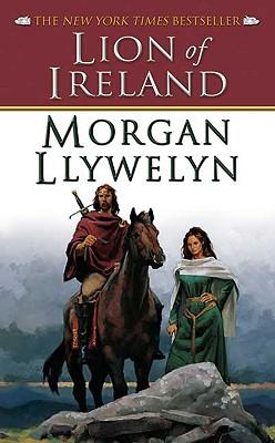 """Lion of Ireland, """"LLYWELYN, MORGAN"""""""
