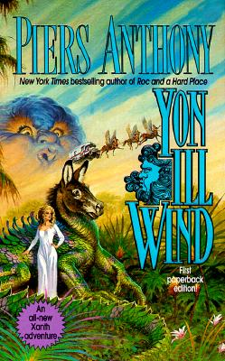 Image for Yon Ill Wind (Xanth, No. 20)