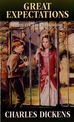 Image for Great Expectations (Tor Classics)