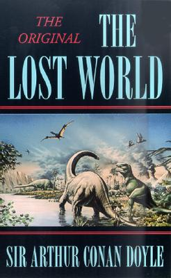Image for The Lost World (Tor Classics)