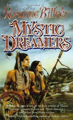 Image for Mystic Dreamers
