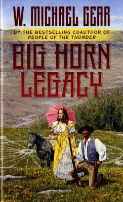 Image for Big Horn Legacy