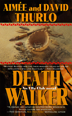 Death Walker, AIMEE THURLO, DAVID THURLO