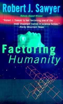 Image for Factoring Humanity