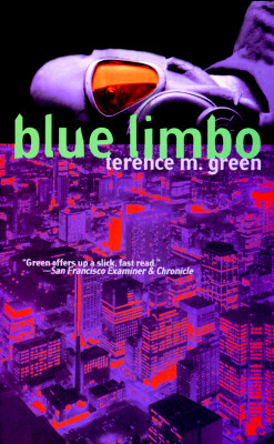 Image for Blue Limbo