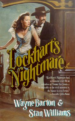 Image for LOCKHART'S NIGHTMARE