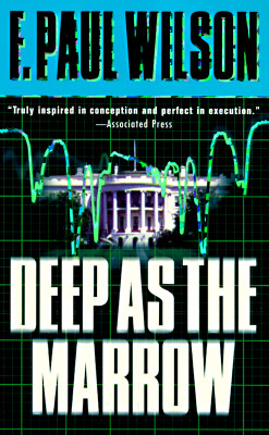 Image for Deep As The Marrow (Deep as the Marrow)