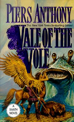 Image for Vale of the Vole (Xanth)